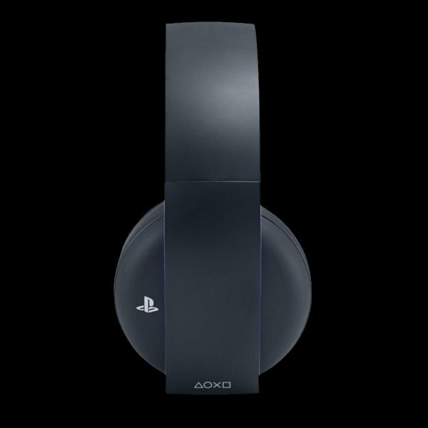 Sony PlayStation Wireless Stereo Headset 2.0 Black цена