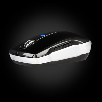 Speed Link Saphyr Bluetrace Mouse Wireless USB dark-silver (SL-6375-SSV) купить