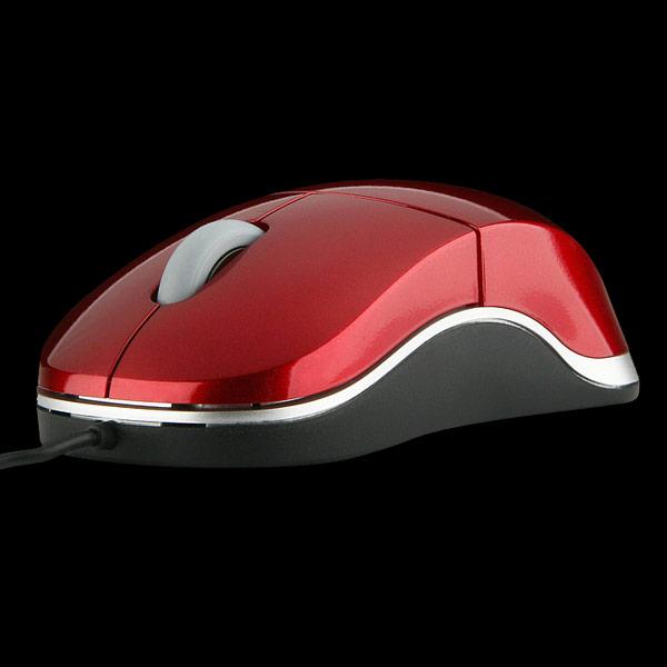 Speed-Link Snappy Smart Red (SL-6142-SRD) купить