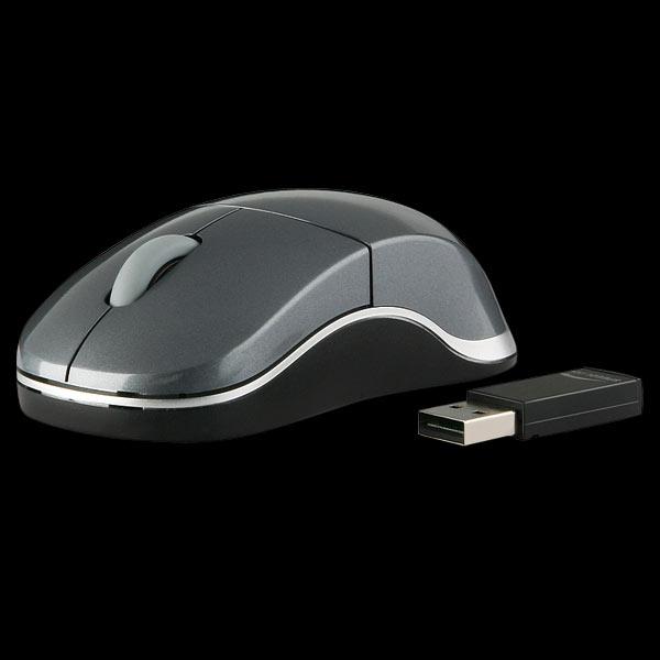 Speed Link Snappy Smart Wireless Grey (SL-6152-SGY) купить
