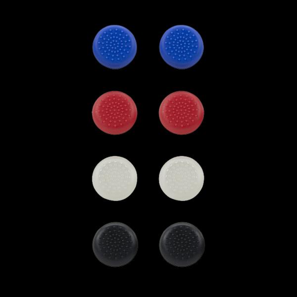 Накладки на стики SpeedLink STIX Controller Cap Set for PS4 (SL-4524-MTCL) купить