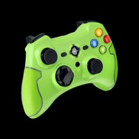 SpeedLink TORID Wireless Gamepad for PC/PS3 Green (SL-6576-GN)