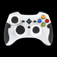 SpeedLink TORID Wireless for PC/PS3 White (SL-6576-WE)