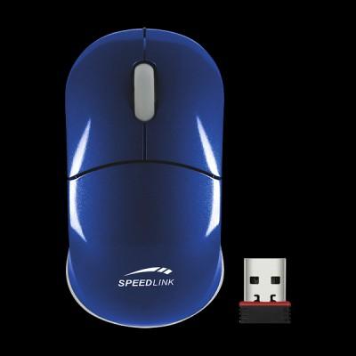 Speed Link Snappy Wireless Nano, темно-синяя (SL-6152-DBE-01)