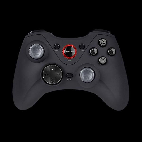 SpeedLink XEOX Pro Analog Gamepad Wireless Black (SL-6566-BK) купить