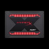 HyperX Fury RGB 480GB (SHFR200/480G)