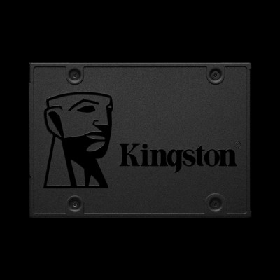Kingston 120GB 2.5 (SA400S37/120G) купить