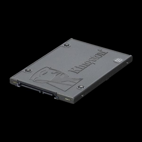 Kingston 120GB 2.5 (SA400S37/120G) цена