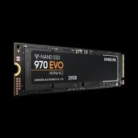 Samsung 250GB 970 EVO (MZ-V7E250BW)