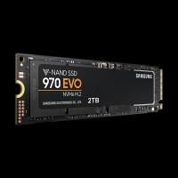 Samsung 2TB 970 EVO (MZ-V7E2T0BW)