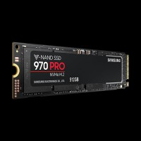 Samsung 512GB 970 PRO (MZ-V7P512BW)