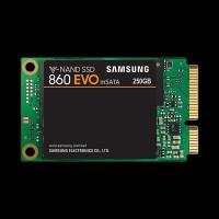 Samsung 860 EVO mSATA 250GB (MZ-M6E250BW)