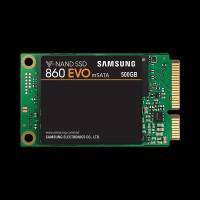 Samsung 860 EVO mSATA 500GB (MZ-M6E500BW)