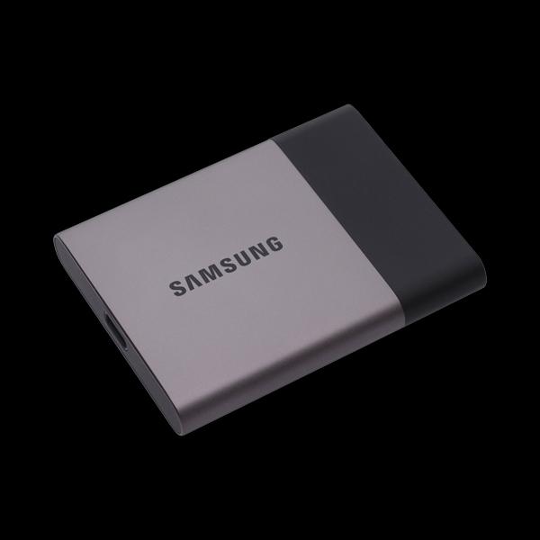 Samsung T3 250GB (MU-PT250B/WW) купить