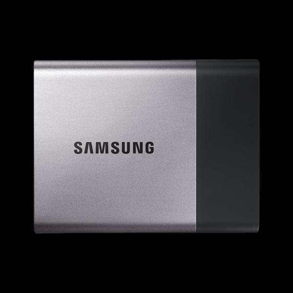 Samsung T3 250GB (MU-PT250B/WW) фото