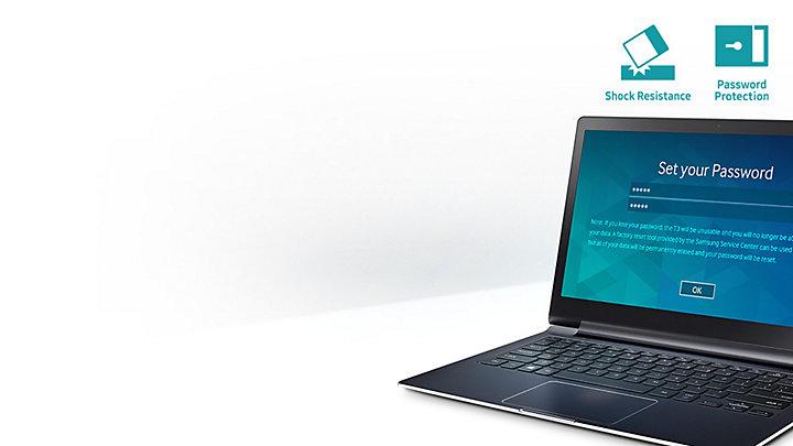 Samsung T3 250GB (MU-PT250B/WW)