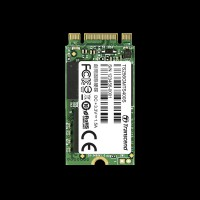 Transcend MTS400 256GB (TS256GMTS400S)