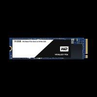 Western Digital Black 512GB M.2 PCIe (WDS512G1X0C)