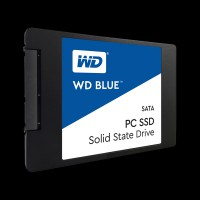 Western Digital Blue 500GB 2.5