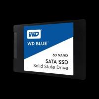 Western Digital Blue 500GB 2.5