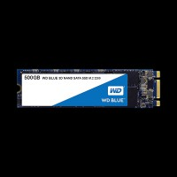 Western Digital Blue 500GB M.2 SATA (WDS500G2B0B)