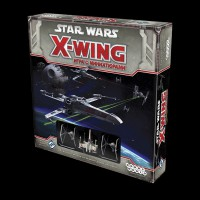 Star Wars. X-Wing