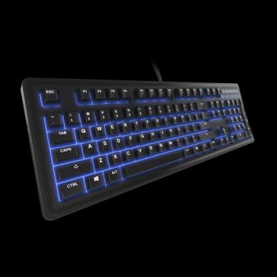 Обзор Steelseries APEX M100 - Бюджетный вариант для геймеров