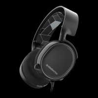 SteelSeries Arctis 3 Black (61433)