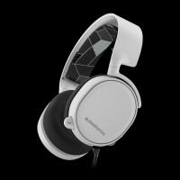 SteelSeries Arctis 3 (White) (61434)