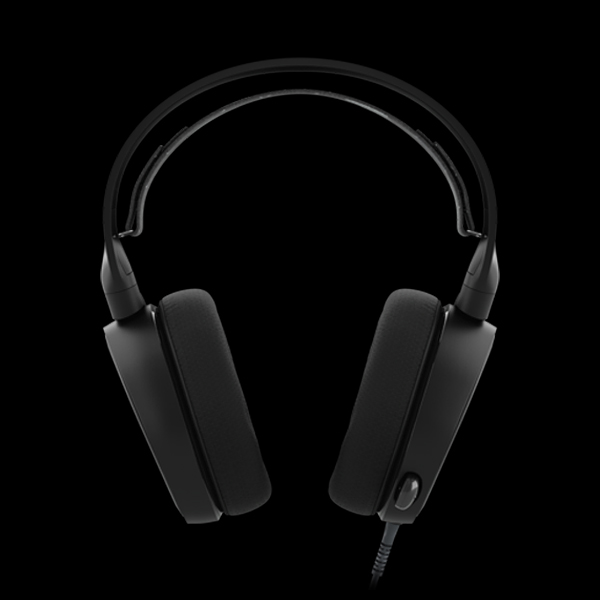SteelSeries Arctis 5 Black (61443) фото