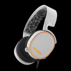 SteelSeries Arctis 5 White (61444)