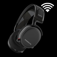 SteelSeries Arctis 7 Black (61463)