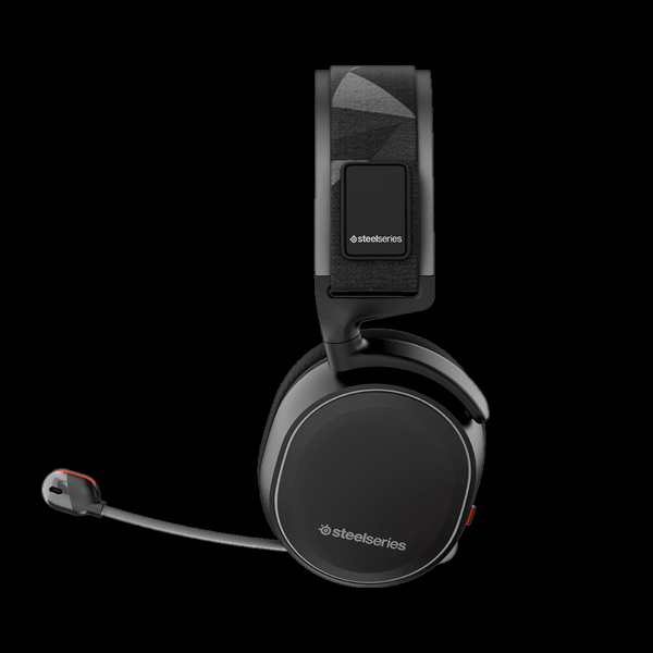 SteelSeries Arctis 7 Black (61463) цена