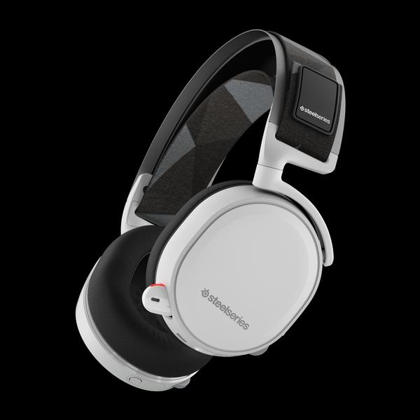 SteelSeries Arctis 7 White (61464) купить