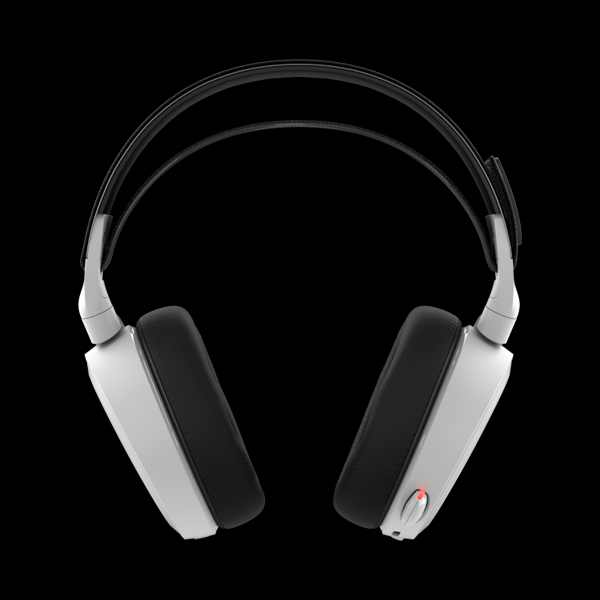 SteelSeries Arctis 7 White (61464) фото