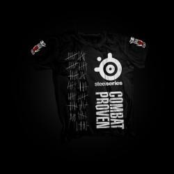 SteelSeries OrcBite T-shirt