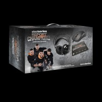 SteelSeries E-sports Champions bundle (66006)
