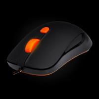 SteelSeries Kana Black 1.1