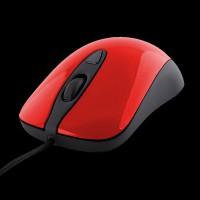SteelSeries Kinzu Optical Red