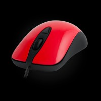 SteelSeries Kinzu V2 PRO Red