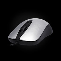SteelSeries Kinzu V2 PRO Metallic Silver