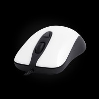 SteelSeries Kinzu V2 White