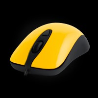 SteelSeries Kinzu V2 Yellow