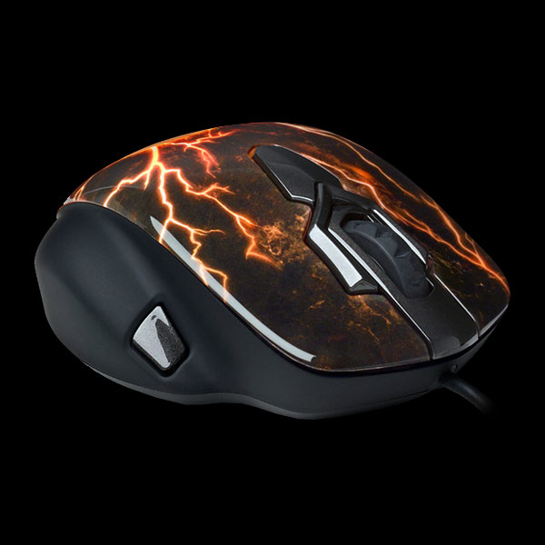SteelSeries MMO Legendary Edition (62050) фото