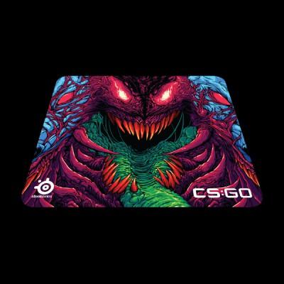 Steelseries QcK+ CS GO HyperBeast Edition (63800)