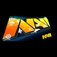 SteelSeries QcK+ Na`Vi Limited Edition