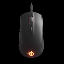 SteelSeries Rival 110 Black (62466)