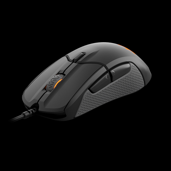SteelSeries Rival 310 (62433) купить