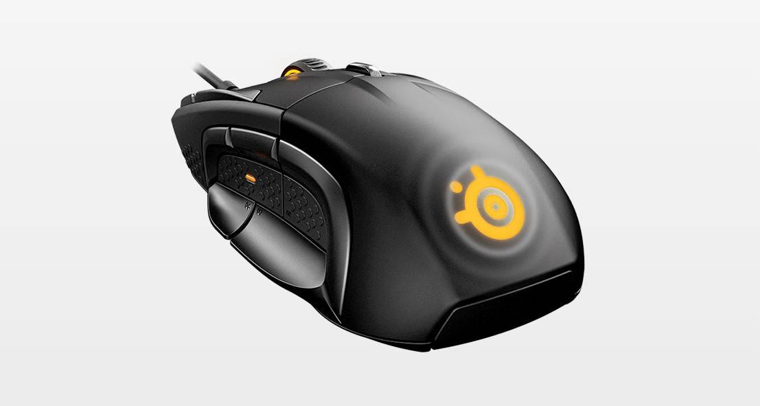 Мышь Rival 500