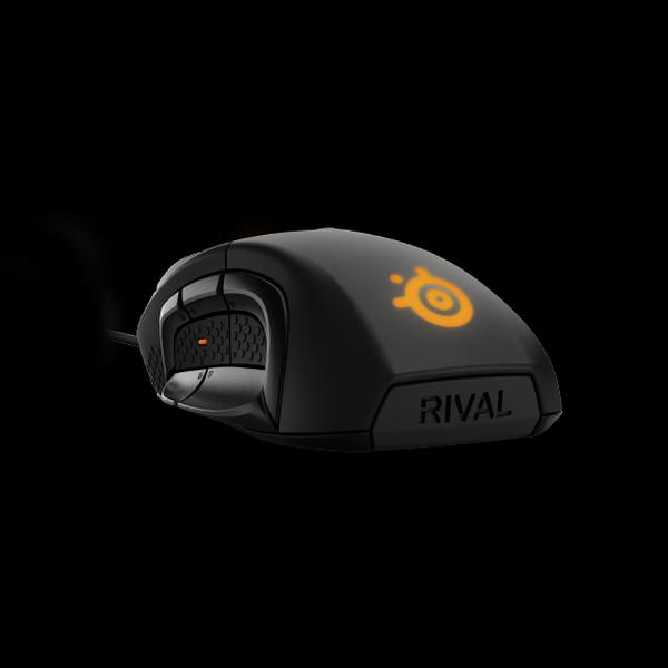 SteelSeries Rival 500 (62051) фото